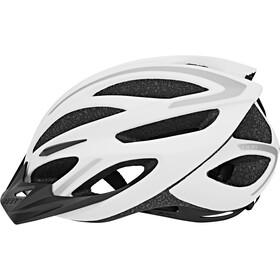 BBB Taurus BHE-26 Helmet white/silver